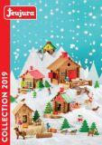 Jeujura katalog hraček 2019 tištěný