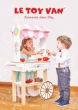 Le Toy Van katalog hraček 2019 tištěný