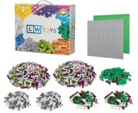 L-W Toys Dívčí království velké