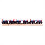 Bigjigs Rail Vagóny metra
