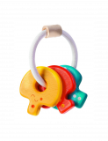 PlanToys Chrastítko s klíči