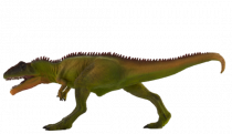 Animal Planet Giganotosaurus