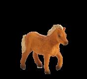 Mojo Animal Planet Shetlandský poník hříbě