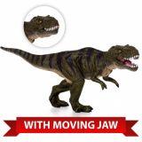 Mojo Animal Planet Tyrannosaurus Rex s kloubovou čelistí
