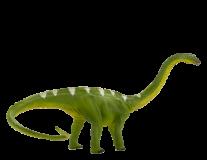 Mojo Animal Planet Diplodokus