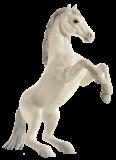 Mojo Animal Planet Kůň Mustang bílý