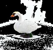 Mojo Animal Planet Labuť bílá