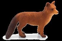 Mojo Animal Planet Liška červená