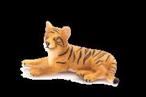 Mojo Animal Planet Tygr bengálský mládě ležící