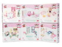 Dřevěné hračky Le Toy Van Nábytek Daisylane koupelna