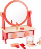 Small Foot Dřevěný kosmetický stolek Retro