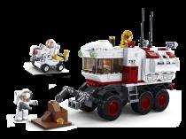 Sluban Space M38-B0737 Výzkumný vůz