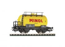 Piko Vagón cisternový Minol IV - 57713