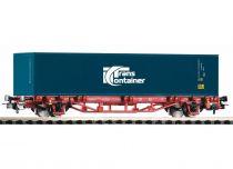 Piko Vagón kontejnerový Lgs579 TransContainer VI - 57773