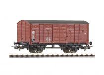 Piko Vagón nákladní krytý G29 III - 57709