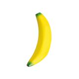 Dřevěné hračky Bigjigs Toys Banán 1 ks