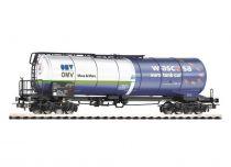Piko Cisterna benzínová Wascosa OMV VI - 54912