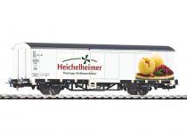 Piko Nákladní vagón krytý Heichelheimer VI - 58765
