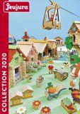 Jeujura katalog hraček 2020 tištěný