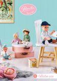 Petitcollin katalog hraček 2020 tištěný