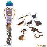 Safari Ltd - Tuba - Jedovatá stvoření