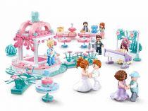 Sluban Girls Dream M38-B0768 Svatební obřad