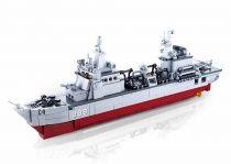 Sluban Modely M38-B0698 Zásobovací loď