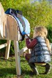 Dřevěné hračky Small Foot Dřevěný kůň Small foot by Legler