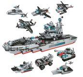 Qman Marine Cruiser 1411 1 část