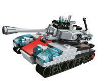 Qman Marine Cruiser 1411-2 Tank 2v1