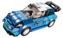 Qman MineCity 4201-3 Rhythm WRC-36