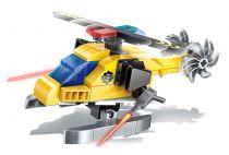 Qman The Legend Of Chariot 1408-5 Vrtulník Dragon