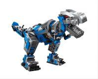 Qman Neomezené nápady 4803 Mechanická technologie 3v1