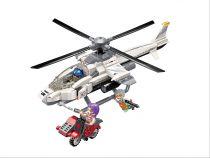 Qman Thunder Mission 3211 Útočný vrtulník