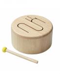 PlanToys Dřevěný bubínek