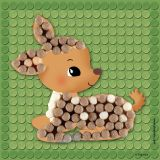 Small Foot PLAYMais® Mosaika les