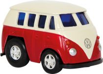 Welly Modely automobilů 1 ks Volkswagen autobus