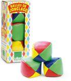 Vilac Míčky na žonglování sada 3ks
