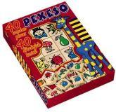 Dřevěné hračky - dřevěné hry - Pexeso