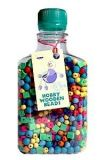 Detoa Dřevěné perle barevné 1000 ks