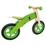 Dřevěné hračky Dřevěné hračky - Odrážedlo Krtek Bino
