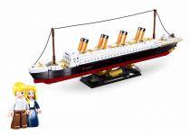 Sluban Titanic M38-B0835 Titanic střední
