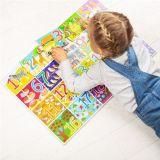 Bigjigs Toys Podlahové puzzle počítání 20 dílků - poškozený obal