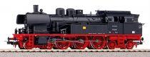 Piko Parní lokomotiva BR 78 DR III, včetně zvukového dekodéru PIKO a parního generátoru