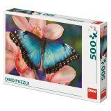Dino Puzzle Motýl 500 dílků