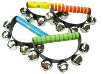 Bigjigs Dětské hudební nástroje - Rolničky