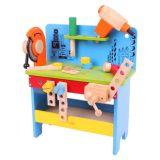Bigjigs Toys dřevěné hračky - pracovní ponk