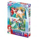 Dino Puzzle Ariel 2x66 dílků