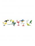 Safari Ltd - Tuba - Exotické ptactvo