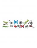 Safari Ltd - Tuba - Hmyz